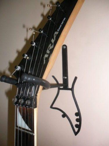 para violão, suporte