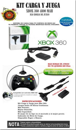 para xbox 360