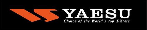 para yaesu ft-8500 plaqueta control unit con componentes