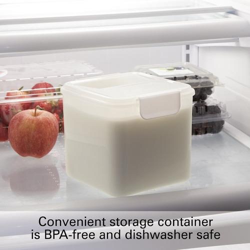 para yogurt, yogurtera