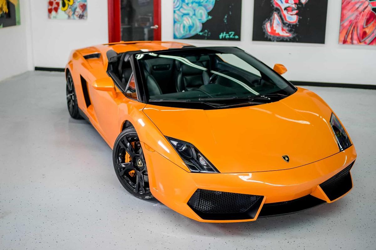 Parabrisa Dianteiro Lamborghini Gallardo 2003 A 2013 Origina. Carregando  Zoom.