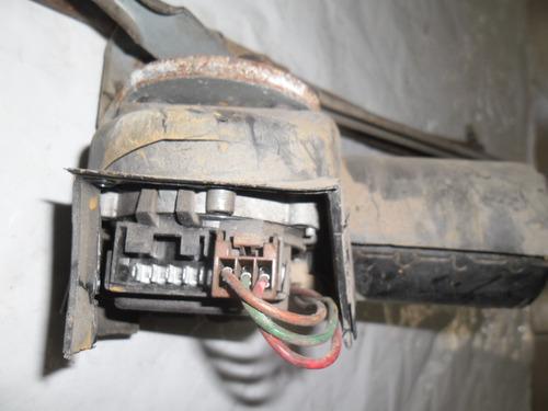 parabrisa fiat motor limpador