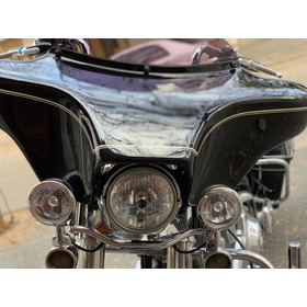 Parabrisas Harley Davidson Road King Permutas