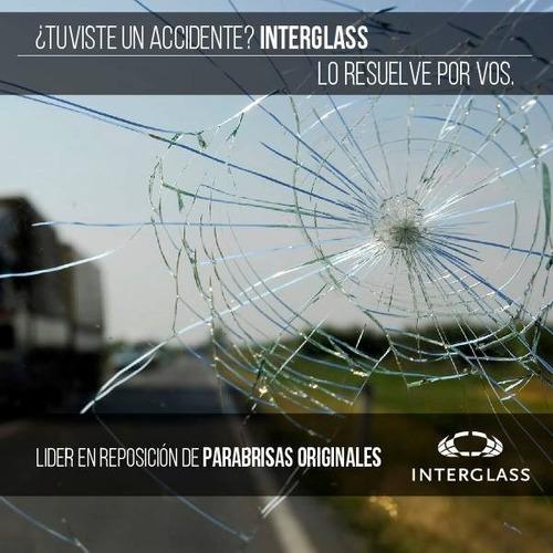parabrisas, lunetas y cristales del automotor