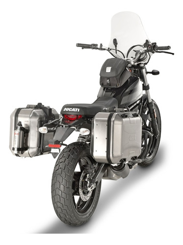parabrisas moto ducati scrambler 400 800 2015 18 motoscba
