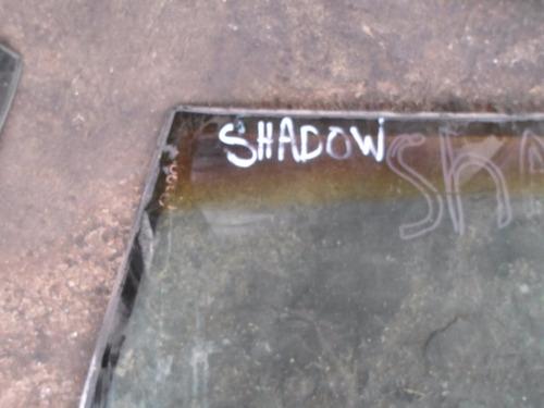 parabrisas shadow   87-94