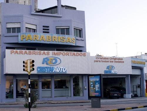 parabrisas y ventanillas - distribución e instalación