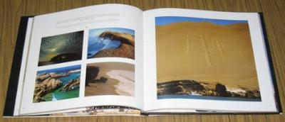 paracas entre el desierto y el mar walter wust perú turismo