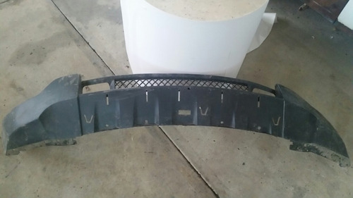 parachoque babero inferior grand cherokee 11-13 original