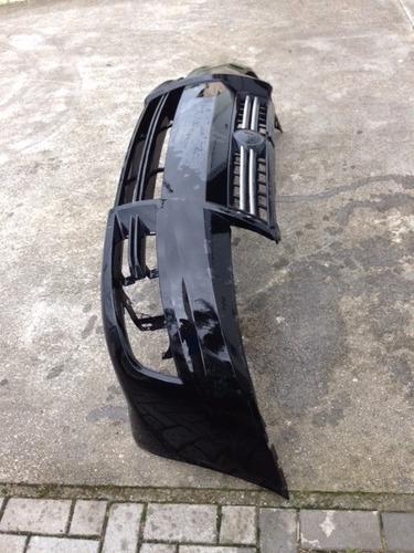 parachoque capa dianteiro stilo black motion 2010 original