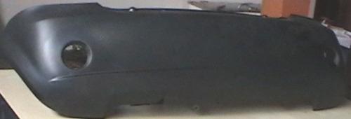 parachoque chevrolet spark trasero original gm