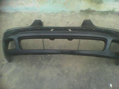 parachoque de elantra 2006