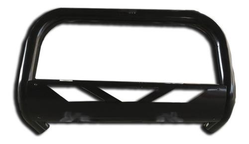 parachoque de impulsão c/chapa preto silverado 1997 2001