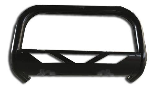 parachoque de impulsão chapa preto l200 sport/outdoor 04 11