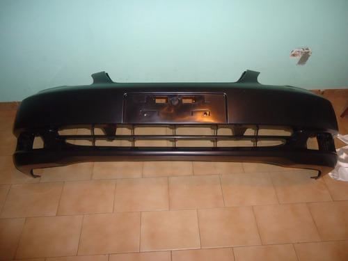 parachoque delantero de toyota corolla 2003 al 2008 original