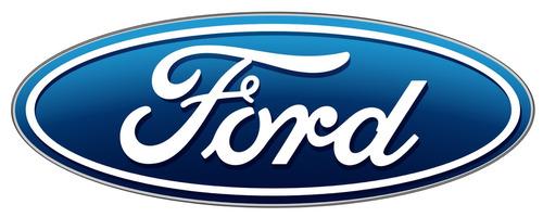 parachoque delantero ford fiesta 2008 - 2009 - 2010