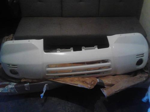 parachoque delantero montero limited 3.8 2005-2007 v67/v77