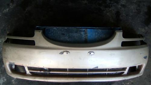 parachoque delantero para aveo usado 05-06