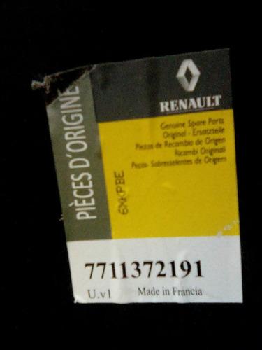 parachoque delantero renault clio symbol original  dm-9073