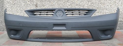 parachoque delantero renault logan 2007 original