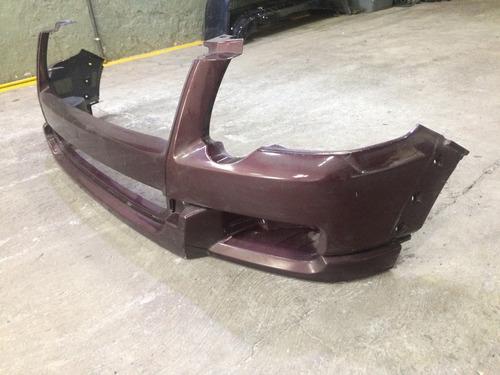 parachoque delantero superior ford explorer 2.006-2.011