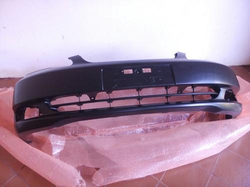 parachoque delantero toyota corolla 2006 al 2008 original