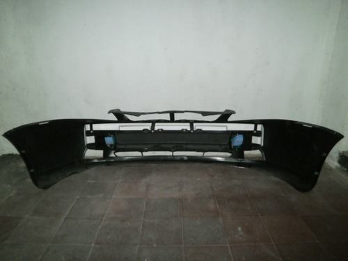 parachoque delantero viga chevrolet optra limited 2006-2007