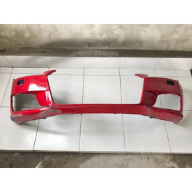 Parachoque Dianteiro Audi Tt Coupe 15 16 17 18 Original