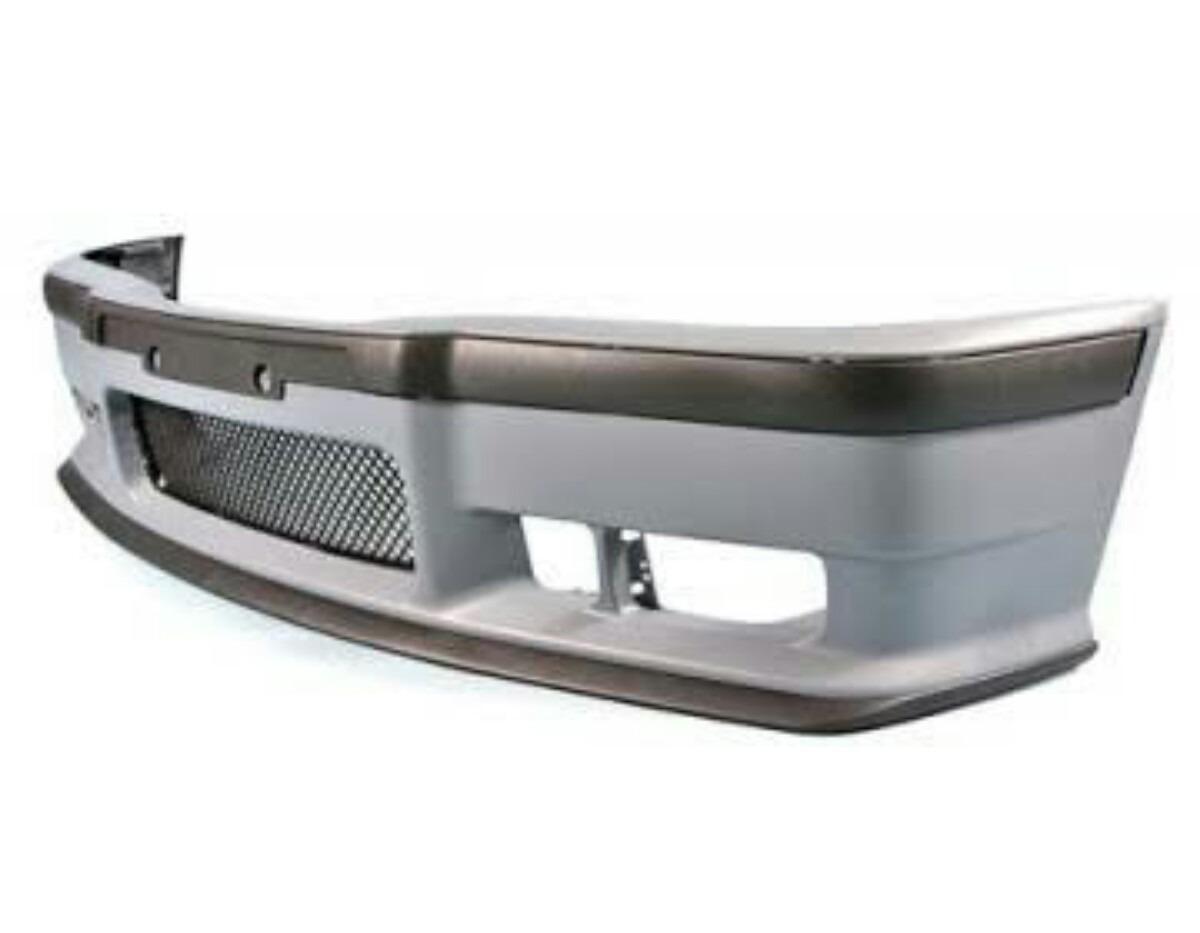 Parachoque Dianteiro Bmw M3 E36 Em Plástico - R$ 2.250,00 ...