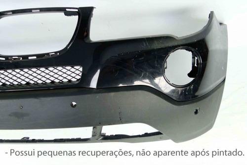 parachoque dianteiro capa bmw x3 07/10  original a