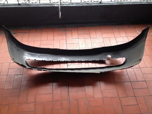 parachoque dianteiro da zafira 02 original