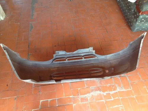 parachoque dianteiro do palio 97 original