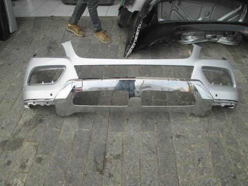 parachoque dianteiro mercedes ml 500 2014 - tag cursino