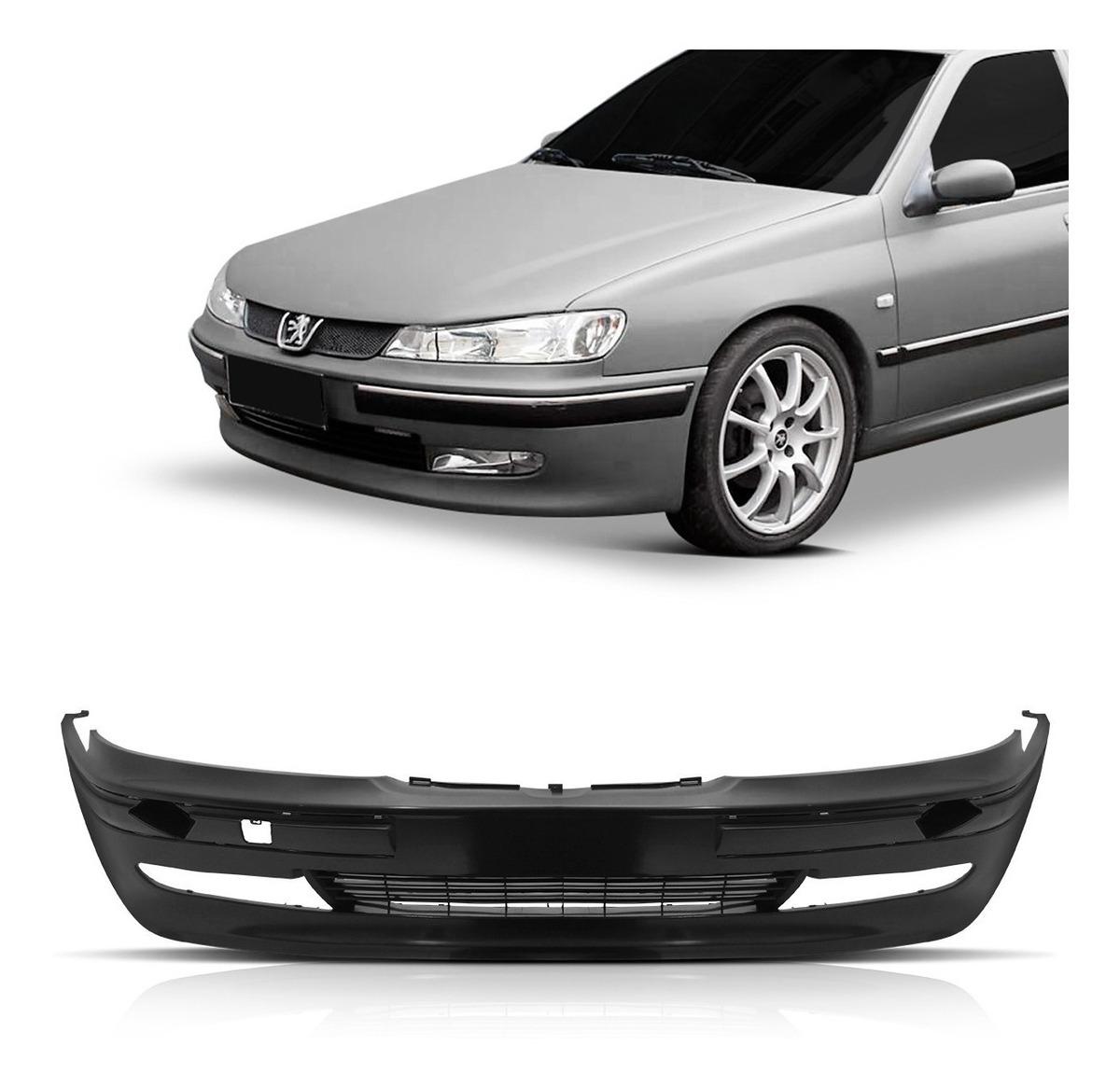 Az Acessorios Tudo Em Acessorios Automotivos Parachoque Dianteiro Peugeot 406 2000 2001 2002 R 519 15