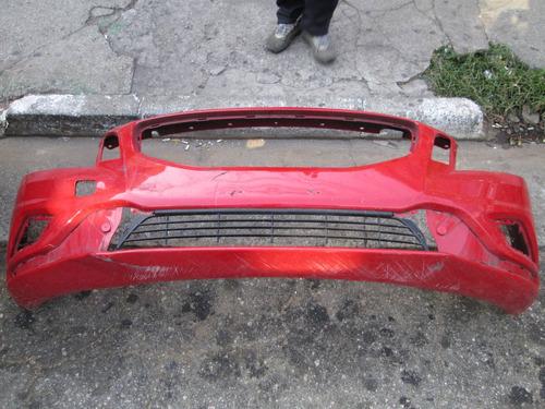 parachoque dianteiro volvo s40 2014 - tag cursino