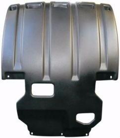 parachoque dt. + prot + acessorios l200 outdoor gls 05/2012