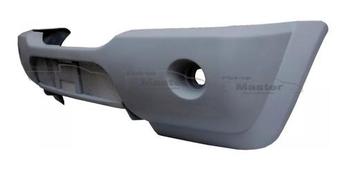 parachoque dt, tela, protetor, grade l200 outdoor gls 05/11