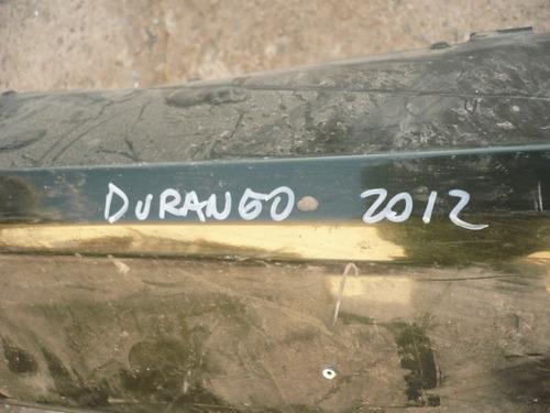 parachoque durango 2012 del -c/detalles- lea descripción