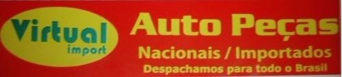 parachoque mercedes c250 c280 c300 c350 2010- virtual import