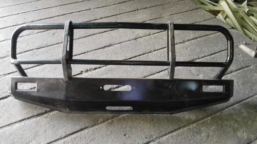 parachoque rústico para cheyenne silverado 93/99 y wagoneer