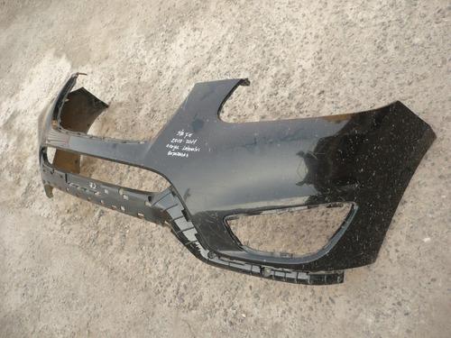 parachoque santa fe 2010 - 2011 con daño  - lea descripcion