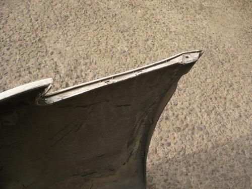 parachoque sonata 2009 original daños  - lea descripcion