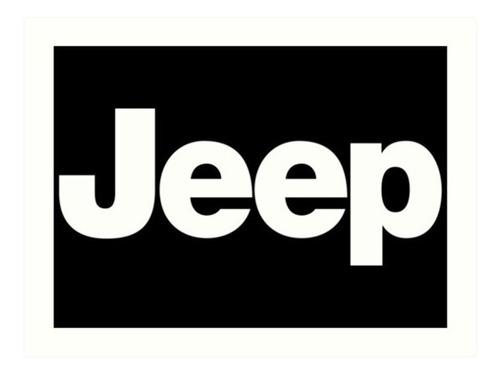 parachoque superior delantero jeep grand cherokee 2011-2013