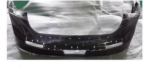 parachoque superior trasero chevrolet orlando