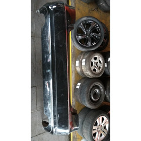 Parachoque Trasei Mercedes E350 E550 10/13 Original Completo