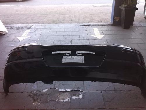 parachoque traseiro corsa sedan 10/13 (usado original)