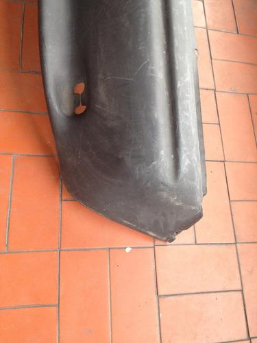 parachoque traseiro do corsa 95-99 original