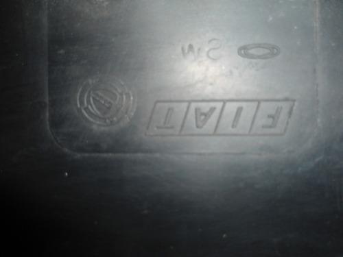 parachoque traseiro fiat palio 1997