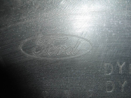 parachoque traseiro ford fusion 2011
