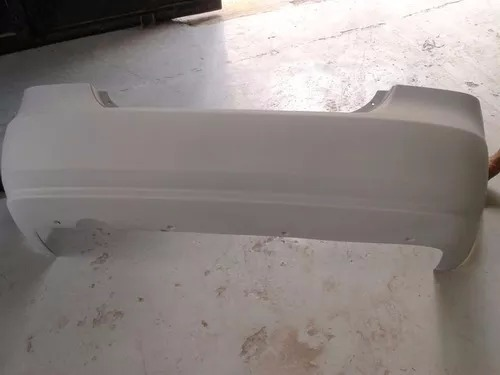 Parachoque Trasero Chevrolet Aveo 2004 Usado Bs 2000000 En